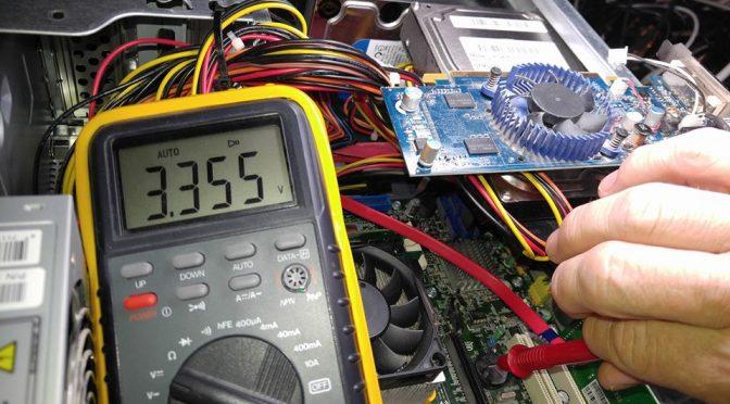JOS PC Valittaa että setup tiedot ovat kadonneet, ei kaikki toivo ole menyttä