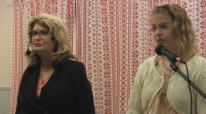 Marie Liccardo Sweden Worship Preaching English Finnish Saarna Suomeksi 2015 04 08