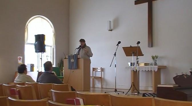 Armolahjat Pyhän Raamatun Uudessa testamentissa 1 Korinttolaiskirje 12, Room. 12. Myös video esimerkki.
