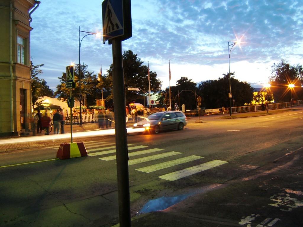 Pori Jazz Street