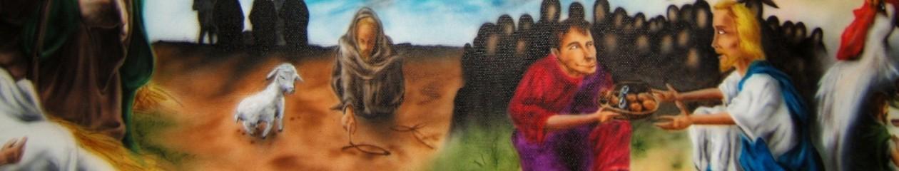 www.BibleCenter.se/jeesusonherra    Jesus on HERRA!