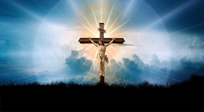Sama voima on Herran sama kuin ennenkin